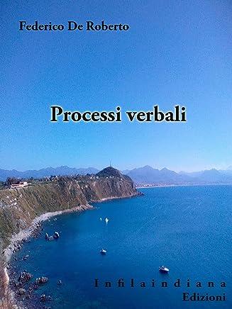 Processi verbali