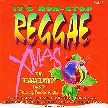 It's Non Stop Reggae Xmas Vol. 2