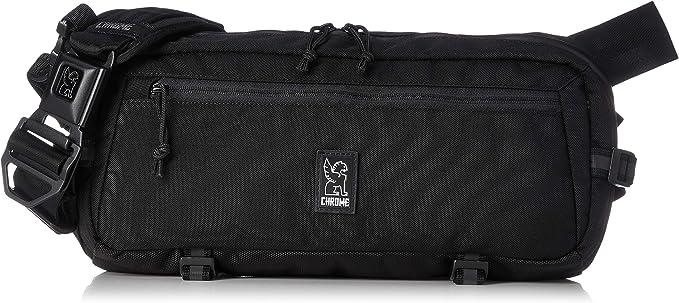 Chrome Unisex Kadet Nylon Sling Messenger Bag- A Premium Choice