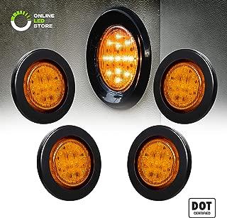 Best auto marker lights Reviews
