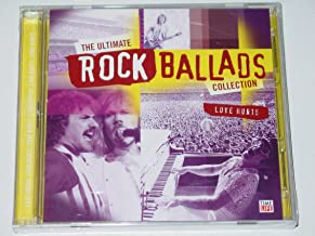 The Ultimate Rock Ballads Collection - Love Hurts