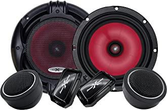 $43 » Sponsored Ad - Pair - SoundXtreme 1000W 6.5-Inch 2-Way Car Audio Component Speaker System 6-1/2in Car Audio Speaker for Ca...