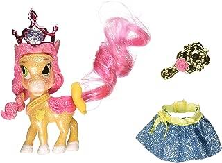 Disney Princess Palace Pets Glitzy Glitter, Belle's Pony Petit