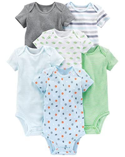 638a5fefb Carter s Baby Boy Onesies  Amazon.com