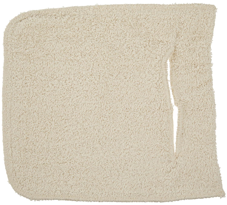 San Jamar 835PG Terry Cloth Pan Grabber with Slit, 11