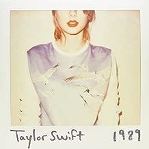album 1989 taylor swift mp3