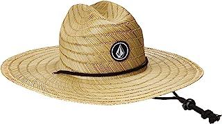 Volcom Men's Quarter Straw Hat