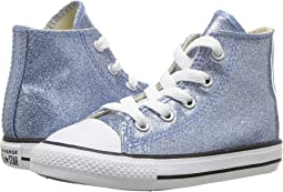 7bbd4438262 Chuck Taylor® All Star® Fairy Dust - Ox (Little Kid Big Kid).  24.99MSRP    40.00. Light Blue Natural White