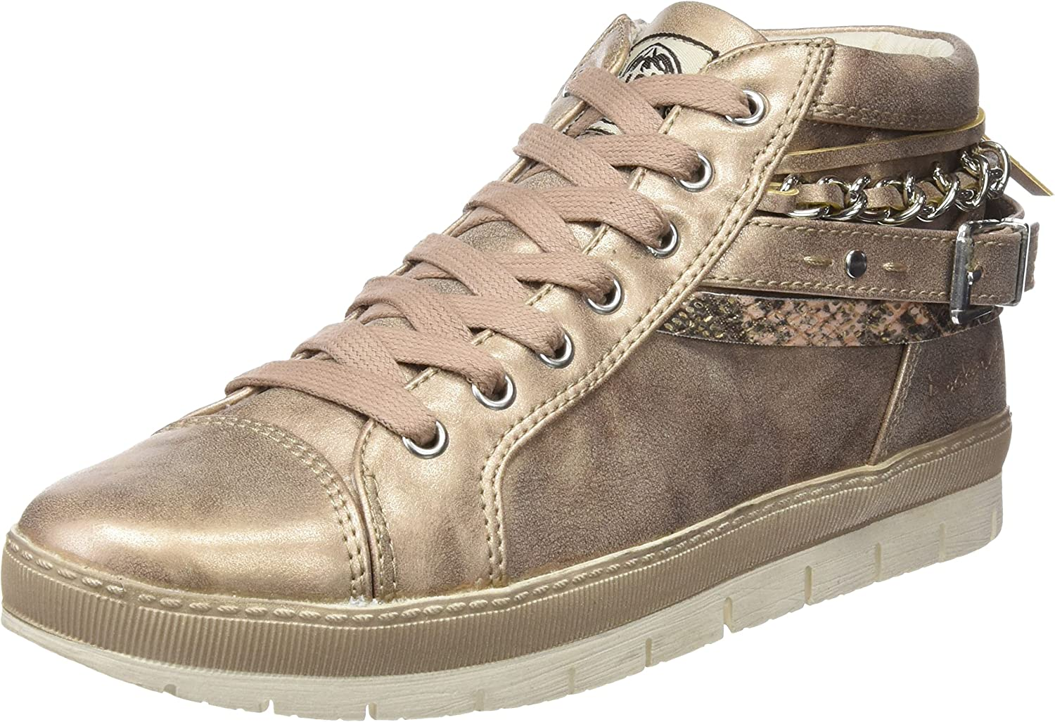 Dockers by Gerli Women's 35ne212-600 Trainers