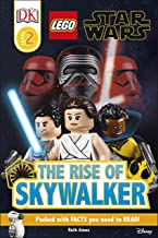 Lego Star Wars The Rise Of Skywalker (DK Readers Level 2)