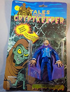 Tales From the Cryptkeeper - The Vampire