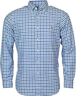 Polo Ralph Lauren Men's Classic Fit Knit Oxford Button-Down Shirt