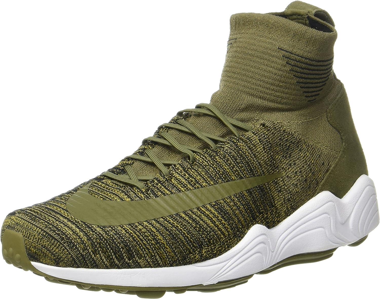 Nike 2 Inch DriFit Tempo Split Running Shorts bluee