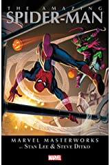 Amazing Spider-Man Masterworks Vol. 3 (Marvel Masterworks) Kindle Edition