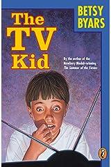 The TV Kid Kindle Edition