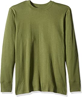 Men's Mid Weight Wicking Thermal Shirt
