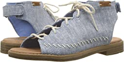 TOMS Kids - Uma (Little Kid/Big Kid)