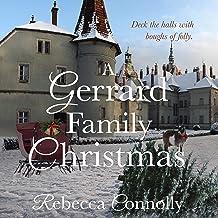 A Gerrard Family Christmas: Arrangements, Book 8