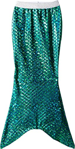 Metallic Mermaid Tail (Toddler/Little Kids/Big Kids)