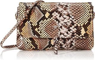 TOM TAILOR Umhängetasche Damen, Luna, 20x2x12,5 cm, Handtasche, Schultertasche