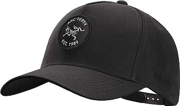 Arc'teryx Bird Patch Cap | Retro-Styled Ball Cap