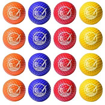 GoSports Foam Practice Golf Balls