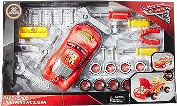 فقط بازی اتومبیل 3 تبدیل جعبه ابزار مک کوئین