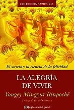 la alegria de vivir libro