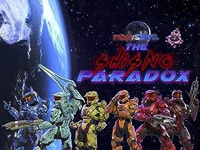 Red vs. Blue: The Shisno Paradox, Season 1