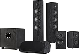 Best pioneer 5.1 home theater system price Reviews