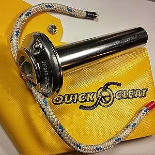 Fender Cleat, Rod Holder Insert