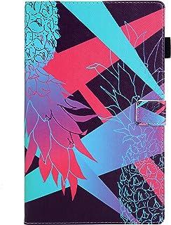 Capa Pimenta Pintada Multifuncional para Amazon Kindle 2019 (Juventude), Capa Folio Inteligente com Suporte Automático, Bo...