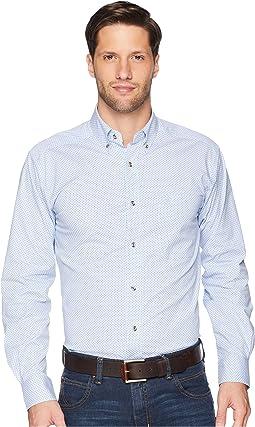 Miley Print Shirt