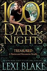 Treasured: A Masters and Mercenaries Novella Kindle Edition