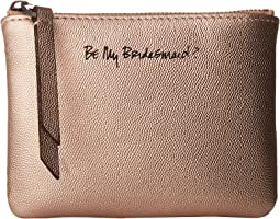 Betty Pouch - Be My Bridesmaid?
