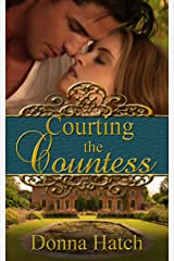 Courting the Countess Kindle Edition