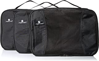 Eagle Creek Pack-it Full Cube Set, Black (Black) - EC0A2VHV010