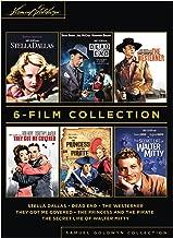 Sam Goldwyn Collection Vol. II (DVD)