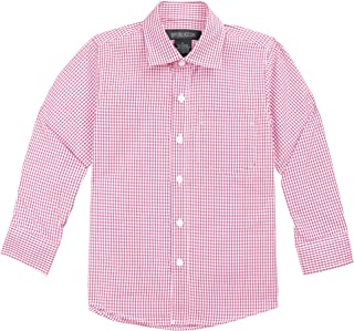 1a9a1a57520 Amazon.com  Spring Notion - Button-Down   Dress Shirts   Clothing ...