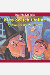 Miss Switch Online Audible Audiobook
