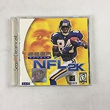 NFL 2K - Sega Dreamcast