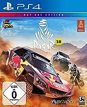 Dakar 18 Day One Edition (PlayStation PS4)
