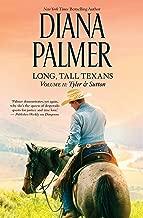 Long, Tall Texans: Tyler & Sutton