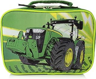John Deere boys Lunchbox Kid's Backpack