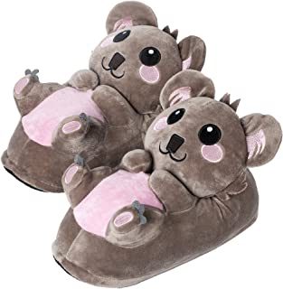 Best silly slippers for adults uk Reviews