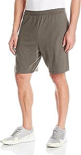 Hanes Men's Jersey Short with Pockets