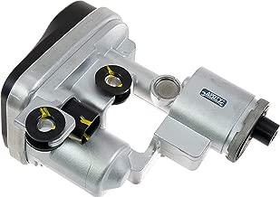 APDTY 133631 TTVA Transmission Throttle Valve Actuator Fits 2003-2009 Dodge Ram 2500 or 3500 w/ 5.9L Cummins Diesel w/ 48RE Automatic Transmission (Replaces 53041140AB)
