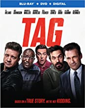 Best tag on blu ray Reviews