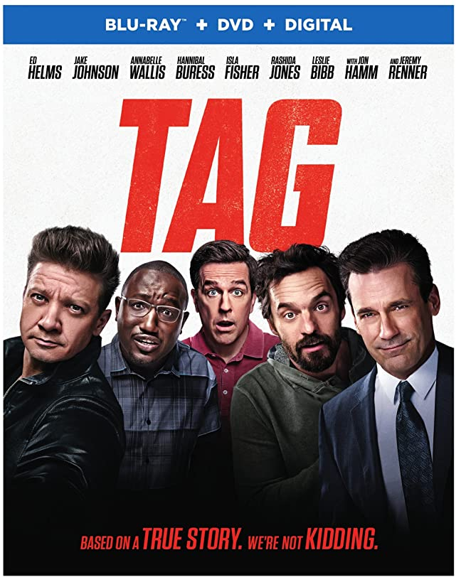 Tag (BD)