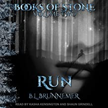 Run: Books of Stone Series, Book 2